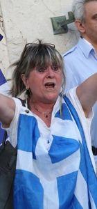 Yunanistan'da günde bin işyeri kapanıyor