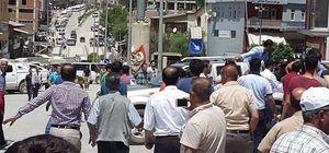 Hakkari-Şemdinli'de askere silahlı saldırı