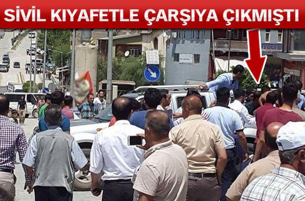 Hakkari-Şemdinli'de saldırıya uğrayan asker şehit oldu!
