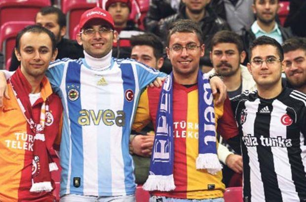 Beşiktaş Fenerbahçe Galatasaray
