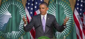 ABD Başkanı Obama'dan Afrikalı liderlere eleştiri