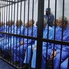 Libya'da genel af yasası onaylandı