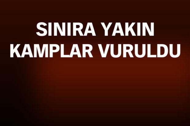 PKK'ya 6. hava harekatı!