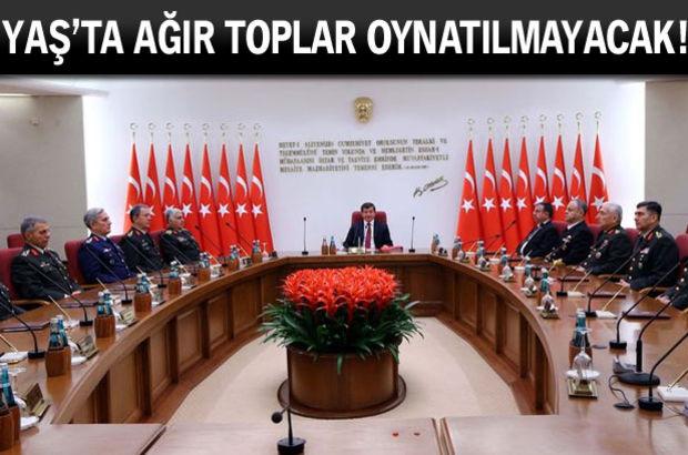 Yeni Genelkurmay Başkanı kim olacak?