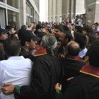 Gezi avukatlarına 2 yıl sonra dava