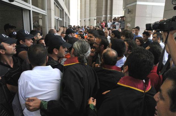Gezi avukatlarına 2 yıl sonra dava!
