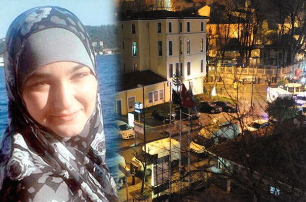 Sultanahmet bombacısını İstanbul'a o getirmiş!
