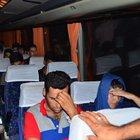 Çanakkale'de kaçak operasyonu