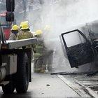 Afganistan'da bombalı saldırılar: 5 ölü