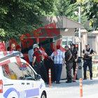 İstanbul Emniyeti'nde şüpheli kadın alarmı
