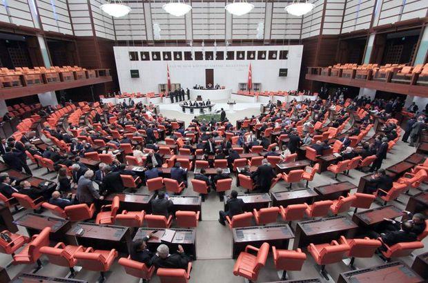 HDP dokunulmazlık dilekçesi TBMM Başkanlığı