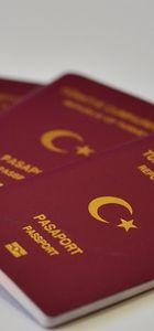 Pasaport harçları için kanun teklifi