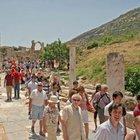 Turist sayısı Haziran'da düştü