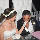 Bülent Polat evlendi