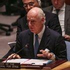 BM Güvenlik Konseyi'nden 'Suriye için müzakere' çağrısı