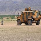Ağrı'da operasyon: Ölü ve yaralı teröristler var