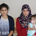 Lice'de teröristlerin kaçırdığı polisin eşi olay anını anlattı