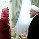 Avrupa-İran ilişkisi hızlı başladı