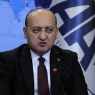 Başbakan Yardımcısı Yalçın Akdoğan'dan açıklama