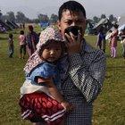 Nepal'de heyelan: 17 ölü