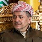 Sinirlioğlu'ndan Barzani'ye sürpriz ziyaret
