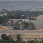F-16'lar PKK kamplarını bombaladı!