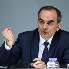 Merkez Bankası Başkanı açıkladı