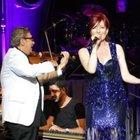 Candan Erçetin Açıkhava'da konser verdi