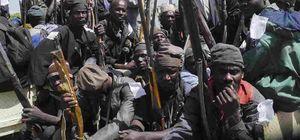 Boko Haram 10 balıkçının başını kesti