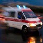 Tokat'ta kamyonet ile otomobil çarpıştı: 10 yaralı
