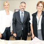 Soma el işi üretim merkezi olacak