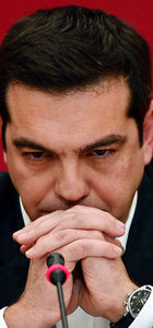 'Yunanistan Kreditörleri Çipras'tan ek önlemler istiyor'
