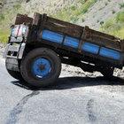 Kastamonu'da traktör römorku devrildi: 12 yaralı