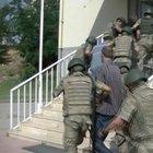 Örgüt adına yol kesen 6 kişi yakalandı
