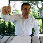 CHP'den istifa eden İhsan Özkes, Devlet Bahçeli'yi haklı buldu