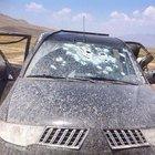 Doğubayazıt'taki saldırıda kullanılan pikabın gasp edilen Aras EDAŞ'a ait araç olduğu belirlendi