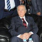 MHP Genel Başkanı Devlet Bahçeli'den koalisyon açıklaması