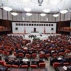 Aralarında HDP'li vekilin de olduğu 9 dokunulmazlık dosyası Meclis'te