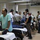 Aydın'da gaz sızıntısı 22 işçiyi zehirledi