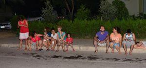 Mersin'deki deprem tsunaminin habercisi mi?