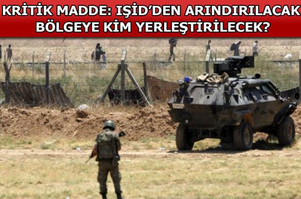 ABD - Türkiye mutabakatının şifreleri!
