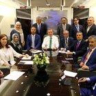 Cumhurbaşkanı Erdoğan: Çözüm sürecinin istismarına artık müsaade edilmemeli