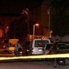 Kanarya Polis Merkezi yakınında patlama