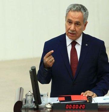 """Başbakan Yardımcısı Bülent Arınç'ın, Meclis Genel Kurulu'nda """"Bir kadın olarak sus"""" diye çıkıştığı HDP Diyarbakır Milletvekili Nursel Aydoğan, Kadına Yönelik Şiddet Yasası'na """"Sözlü şiddet"""" başlığında bir madde eklenmesi için kanun teklifi vereceğini açıkladı"""