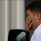 Şehit polisin eşi hem ağladı hem ağlattı