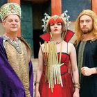 'Bizans Oyunları'nda hamle sırası Müjde'de