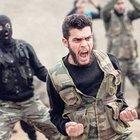 Kaçırılanların Türkmen muhalif olduğu iddia edildi