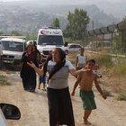 Mersin'de dereye giren 2 çocuk boğuldu