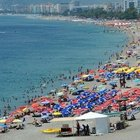 Türkiye'nin turizm gelirleri azaldı