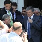Abdullah Gül: En fazla oyu alanlar oturup anlaşmalı